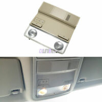 OE Beige Dome Map Reading Lamp Control Button 1KD947105 for VW Golf Jetta Passat