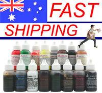 YELLOW Alumilite resin dye / pigment - 1oz