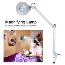 Komerci LED Arbeitsleuchte Tisch-Arbeitslampe 7W Arbeits Leuchte Lampe