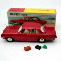 1:43 Atlas Dinky Toys 513 Opel ADMIRAL Diecast Models Car Collection