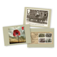 First World War - 1916 Postcards (11 in set) New
