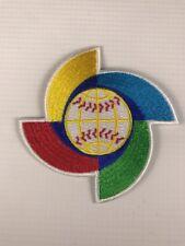 2017 World Baseball Classic WBC Jersey Logo Sleeve Patch New