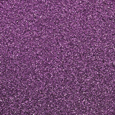 16oz Purple Bulk Color Resin Incense Burner Heat Absorbing / Decorating Sand Art