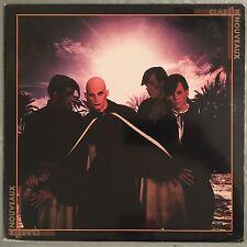 CLASSIX NOUVEAUX - Classix Nouveaux (Vinyl LP) 1981 Liberty LT1104