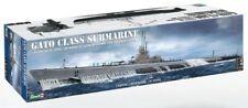 Revell 1/72 US Navy Gato Class Submarine Model Kit 396 New