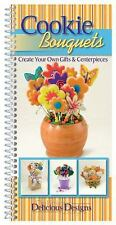 Cookie Bouquets, Delicious Designs, CQ Products, 156383300X, Book, Good