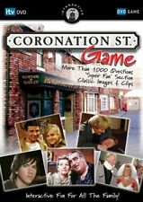 Coronation Street - The Interactive Game (DVD 2008) Lisa Allen