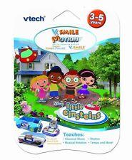 Vtech Disney V Smile Motion Disney Little Einsteins Juego Niños Niños Nuevo