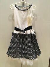 BNWT Monnalisa Chic Dress age 8