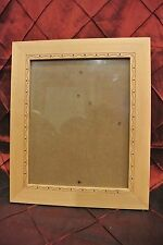 Wood Frame Tabletop/ Hanging Made in Thailand-