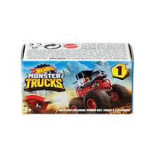 Hot Wheels GBR24 Mini Monster Truck in a Blindverpackung, Surprise New !°