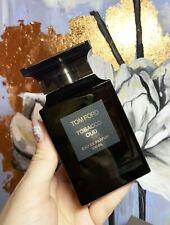 Tom Ford Tobacco Oud 3.4oz Unisex Eau de Parfum| New in Box| Authentic| SALE