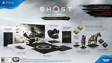 Ghost of Tsushima - Collector's Edition + Pre-Order DLC (PlayStation 4 PS4) NEW!