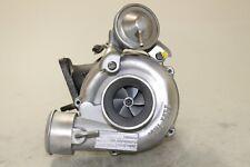 Turbolader Chrysler Voyager 2.8 CRD 110 Kw # VA80 - ORIGINAL + DPF Prüfung