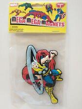 Mega Mega Magnets: Marvel Series 1 - THOR - New In Package