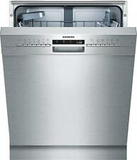 Siemens SN436S03IE A++ Unterbau-Geschirrspüler, 60 cm breit, 13 Maßgedecke, aqua