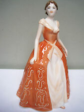 """ROYAL DOULTON Classics Summer's Dream Figurine HN 4660 8.5"""" Made in England"""