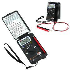 1.5V*2 LCD Mini Auto Range AC/DC Pocket Digital Multimeter Voltmeter Tester Tool