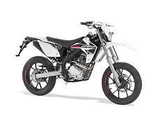 Rieju Marathon AC 125cc SM Learner Legal Supermoto Geared Motorcycle / Motorbike