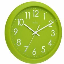 Acctim Design Quartz (Battery Powered) Wall Clocks