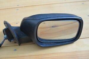 2003 2004 2005 2006 Volvo XC90 Passenger Right RT RH Side Door Mirror Black OEM