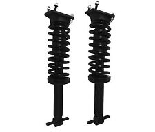 2 Front Complete Struts With Springs Mounts Fit Camaro Firebird with Warranty