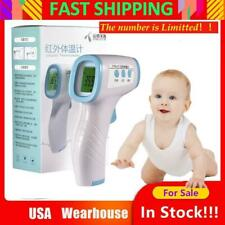 Non-Contact Digital Infrared Forehead Thermometer Hospital Medical Grade