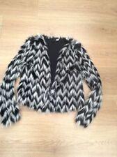 H&M Winter V-Neckline Coats & Jackets for Women