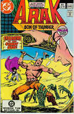 Arak, Son of Thunder # 20 (also: Valda) (USA,1983)