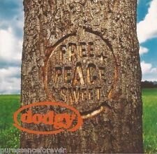 DODGY - Free Peace Sweet (UK 14 Trk CD Album)