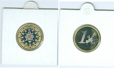 PORTUGAL 1 EURO 2002 PP