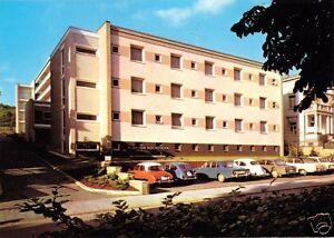 AK, Bad Neuenahr, Kurklinik Hochstaden, Version 2, um 1980