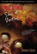 Cirque Du Freak #12: Sons of Destiny: Book 12 in the Saga of Darren Shan (Cirque