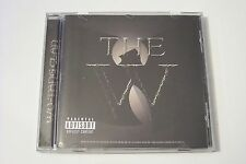 WU-TANG CLAN - THE W CD 2000 (Ghostface Killah Method Man RZA GZA Redman Snoop)