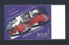 PANAMA 1997 STAMP - COLON FIRE BRIGADE - 20c #848 - MNH OG