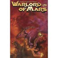 Warlord of Mars #29 in Near Mint condition. Dynamite comics [*77]