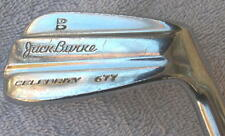 Vintage 1950s MacGregor Jack Burke Celebrity #677   wedge golf club,  JD