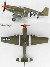 Hobby Master 1:48 P-51B Mustang USAAF Blackpool Bat, Kenneth Graeff 1944 HA8512