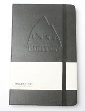 Burton Moleskine Legendary Notebook