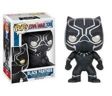 Captain America 3: Civil War - Black Panther Pop Vinyl Figure