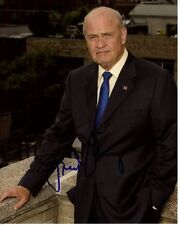 FRED DALTON THOMPSON signed autographed photo
