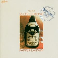 Polo Hofer: Papper-La-Papp - SSCD09 - CD