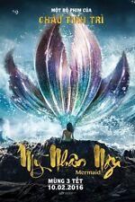 Mỹ Nhân Ngư - Mermaid - Phim Le Blu-ray - Đạo diễn Châu Tinh Trì - Thuyet Minh