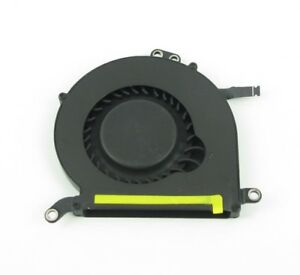 """New CPU Cooling Fan for Apple Macbook Air 13"""" A1369 A1466 922-9643 2012-2015"""