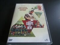 "DVD NEUF ""UNE EQUIPE DE REVE"" documentaire football Mike BRETT & Steve JAMISON"
