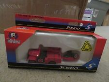 Solido 3128 Dodge WC 51+ Motopompe Toner Gam II Nice with Box See My Store