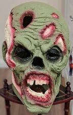 Cabeza de Zombi Gigante De Halloween