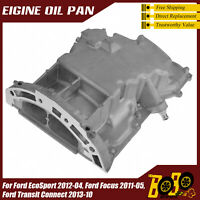 Engine Oil Pan for Ford EcoSport 04-08, 10-12 Focus 05-11 Transit Connect 10-13