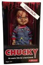 Child's Play Plush Action Figures