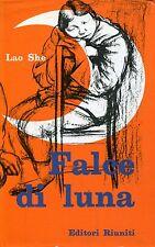 Lao She FALCE DI LUNA E ALTRI RACCONTI